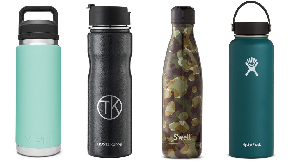 Water Bottles Amazon