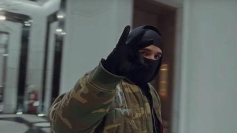 Drake Toosie Slide Video