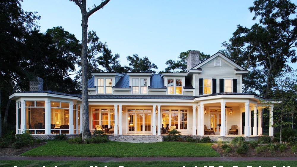 real estate South Carolina