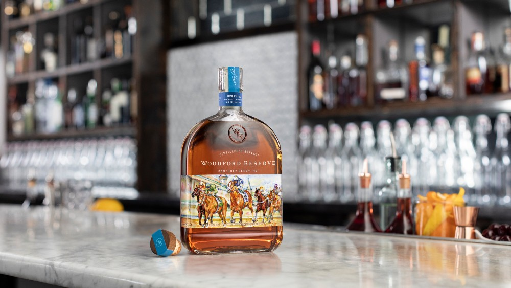 woodford reserve derby bourbon