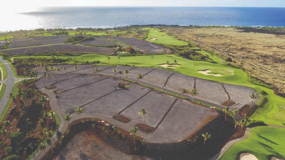 Kohanaiki real estate hawaii