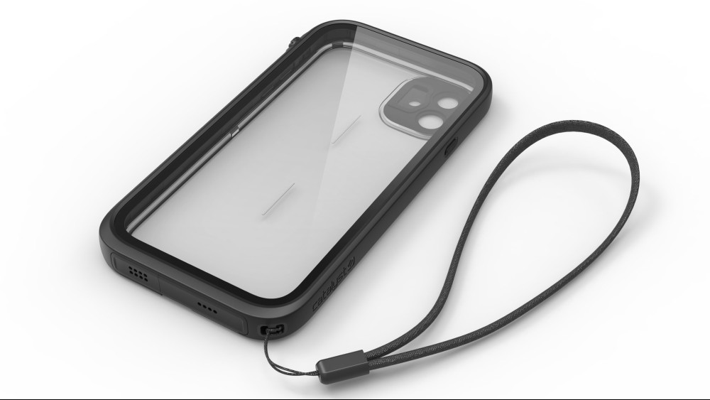Catalyst iPhone case waterproof