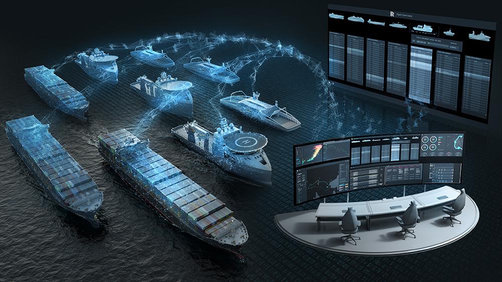 DLBA Naval Architects Autonomous Superyacht Concept: Tempo