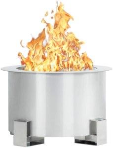 Esright Bonfire Fire Pit