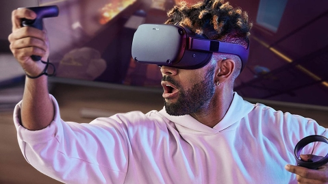 The Best VR Systems on Amazon