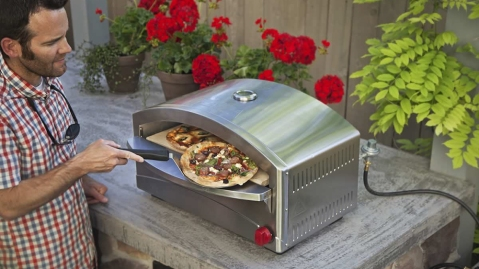 The Best Pizza Ovens on Amazon