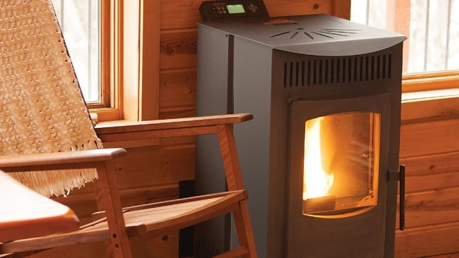 Wood Pellet Stoves Featured Image