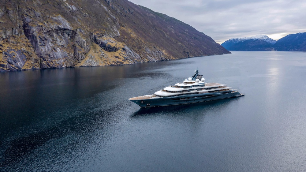 Yacht Charters Postponed Rather Than Cancelled