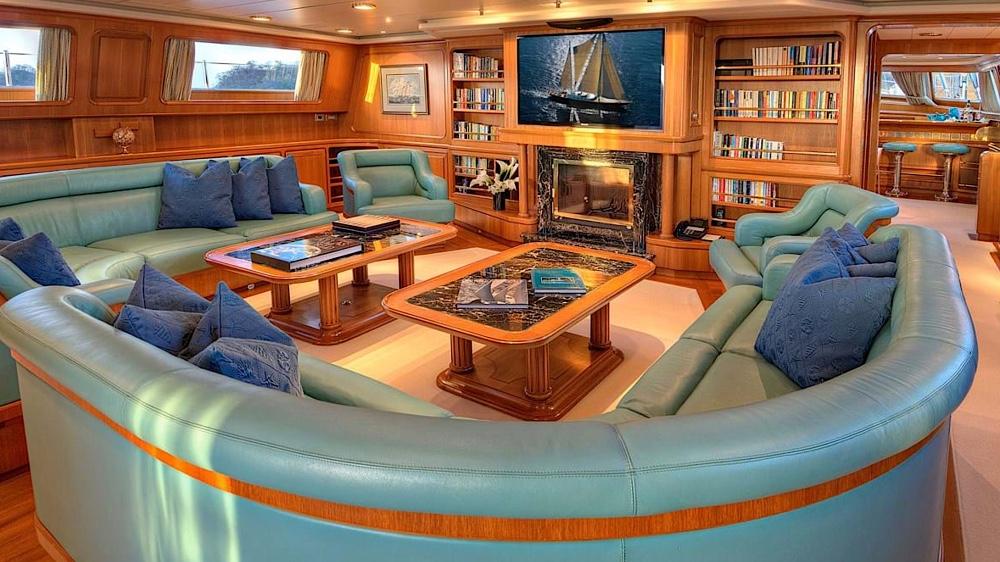 Berlusconi Yacht For Sale