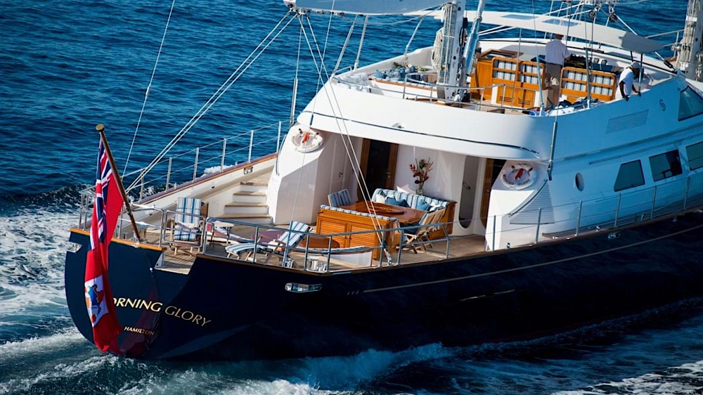 Berlusconi Yacht For Sales