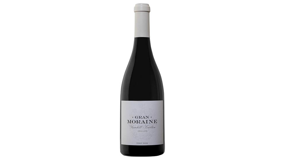 Gran Moraine Yamhill Carlton Pinot Noir