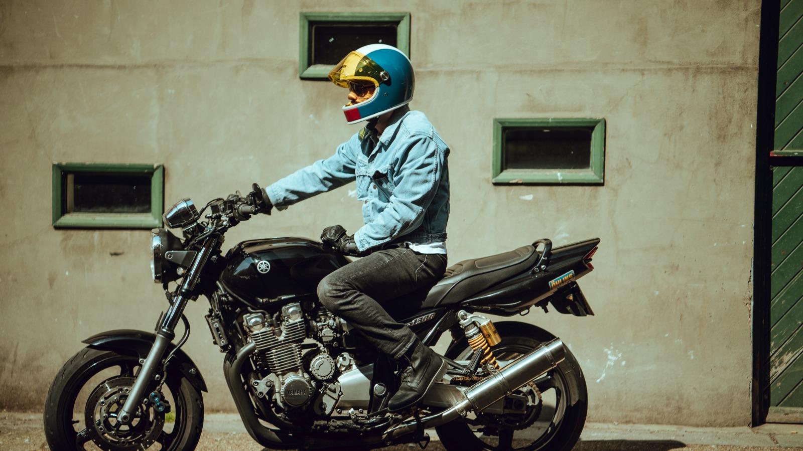 The Best Best Biker Inspired Fashion For Men Robb Report