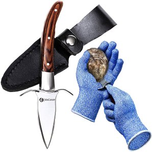 HiCoup Oyster Knife