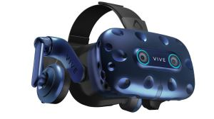 HTC Vive Pro Eye Virtual Reality Headset