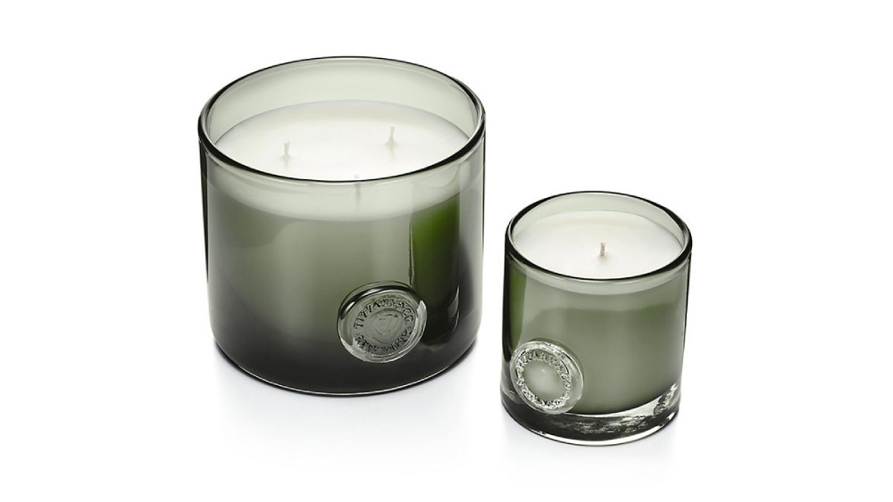Tiffany & Co. scented candles
