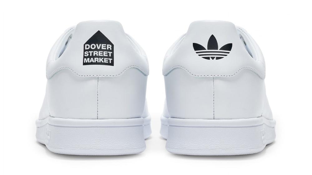 Dover Street Market Adidas Stan Smith