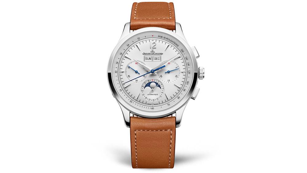 Jaeger-LeCoultre Master Control Calendar Chronograph