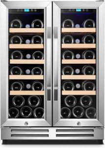 Karcassin Wine Refrigerator