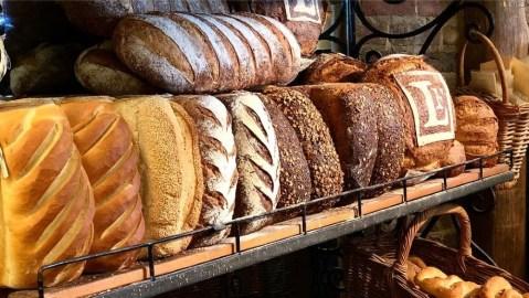 la farm bread