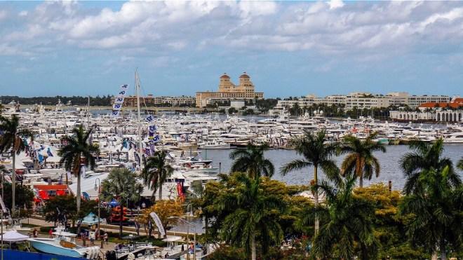 Virtual Palm Beach Show