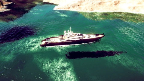 Yacht Charters Being Postponed Rather Than Cancelled