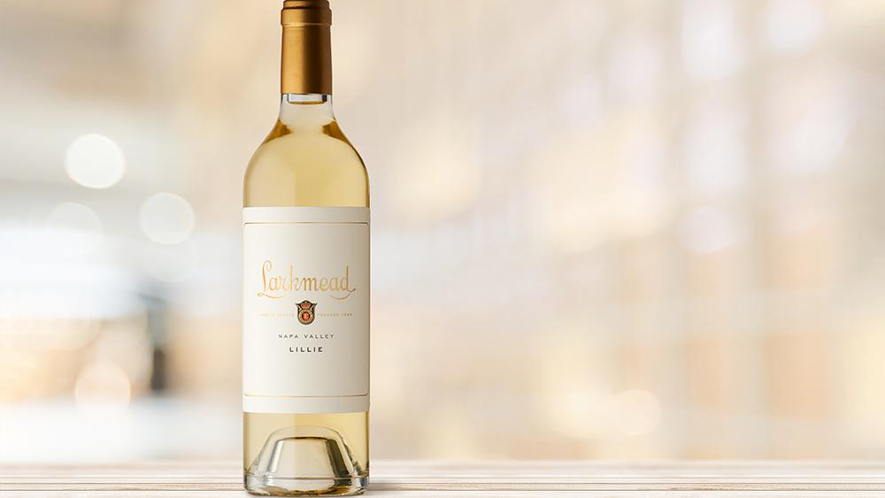 Larkmead 2018 Lillie Sauvignon Blanc