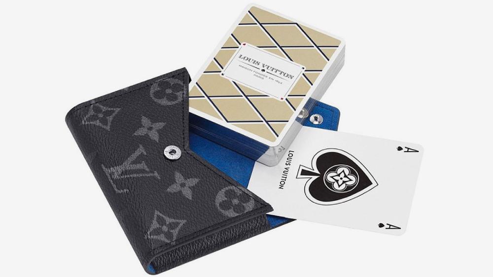 Louis Vuitton sporting goods