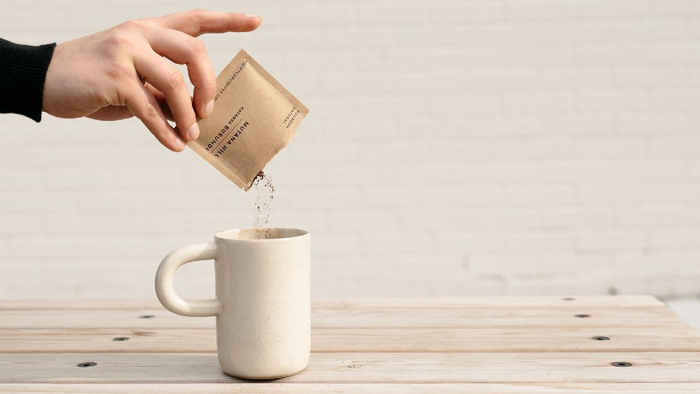 swift instant coffee