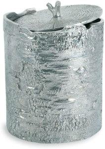 Michael Aram Bark Ice Bucket