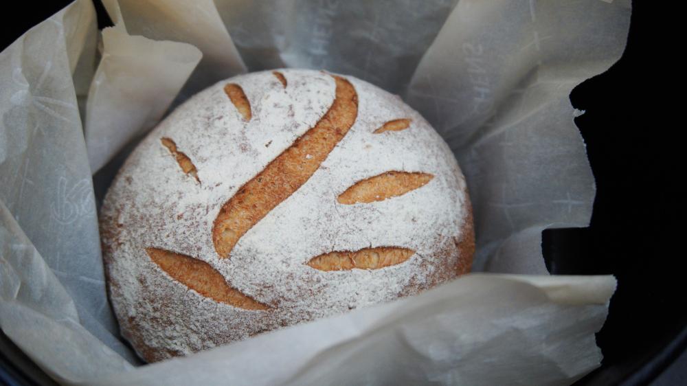 bread cloche amazon