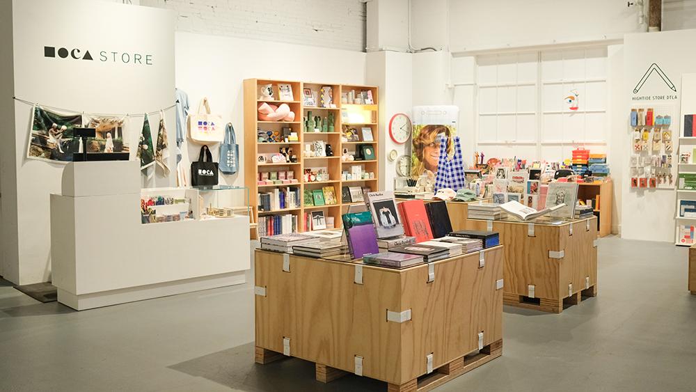 MOCA Store