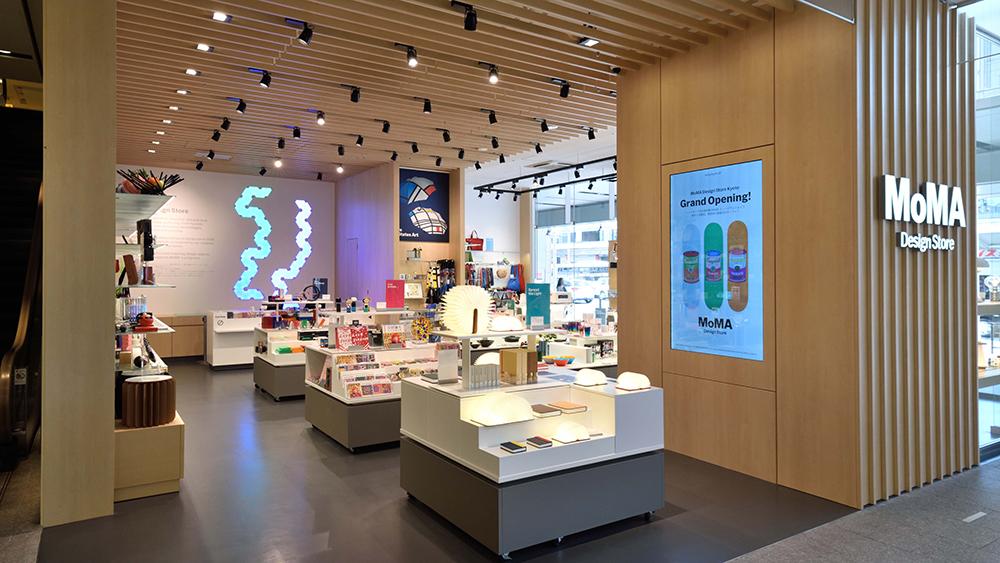 MoMA Store Kyoto