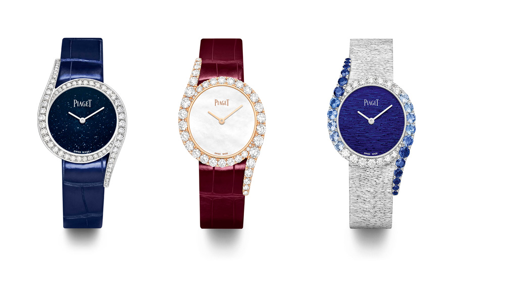 Piaget Limelight Gala Watches