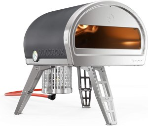 Roccbox by Gozney Portable Outdoor Pizza Oven