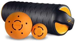 Moji Heated Foam Roller