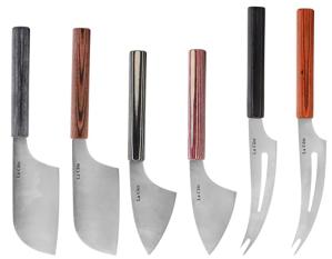 La Cote Cheese Knife Set