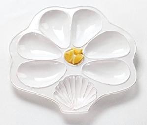 Burton + Burton Oyster Platter