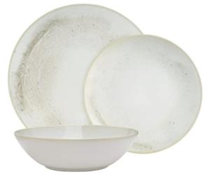 Stone & Beam 18-Piece Stoneware