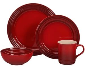 Le Creuset Stoneware Set