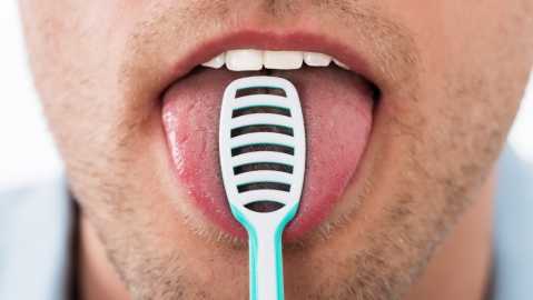 best tongue cleaner