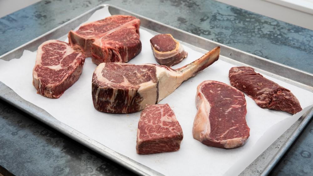 georgia james steak