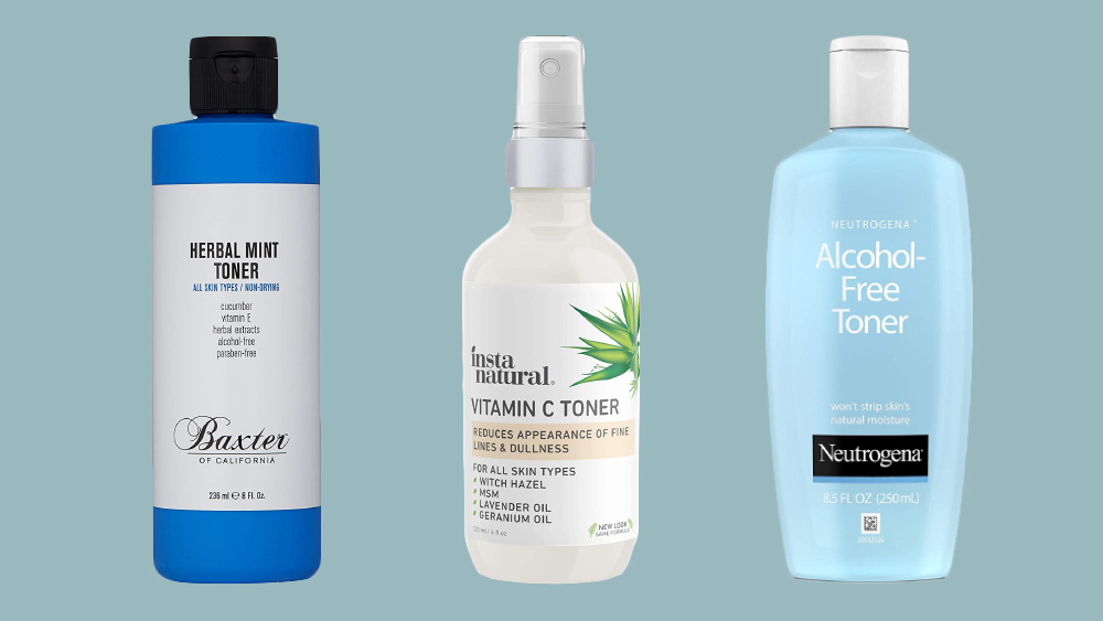 The Best Men's Toners to Buy on Amazon