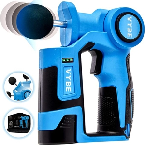 Vybe V2 Percussion Massage Gun