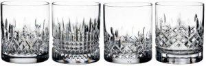 Waterford Lismore Tumbler Rocks Glass Set