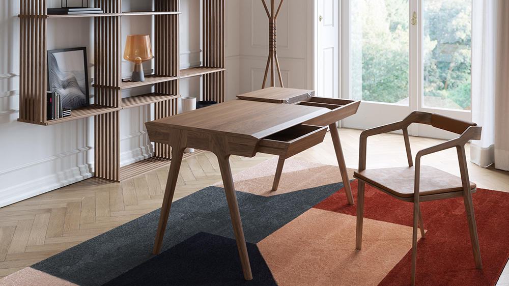 WeWood Table
