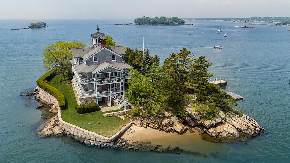 Wheelers Island