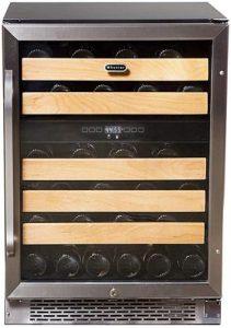 Whynter Wine Refrigerator