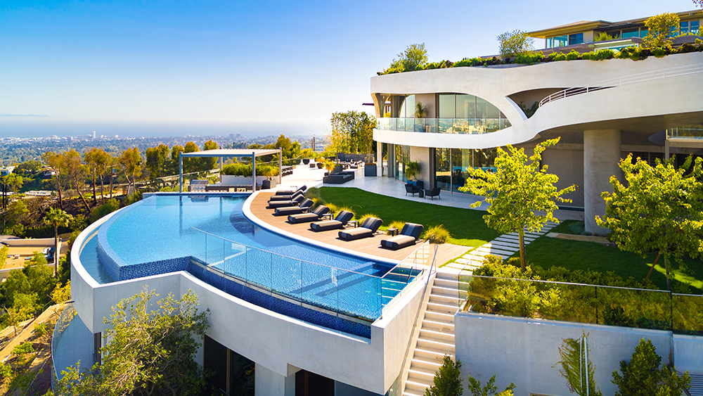 Douglas Elliman, California, Sky Lane