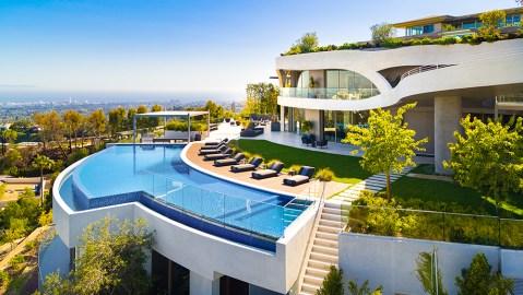 Douglas Elliman, California, Sky Lane