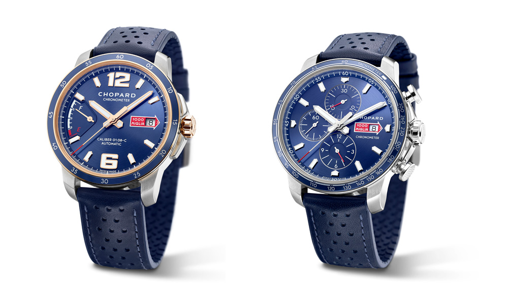Chopard Mille Miglia Watches